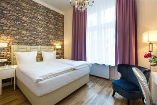 Premium Zimmer / Urheber: arco-hotel / Rechteinhaber: © arco-hotel