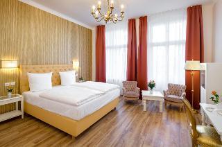 Junior-Suite / Urheber: Arco-Hotel / Rechteinhaber: © Arco-Hotel