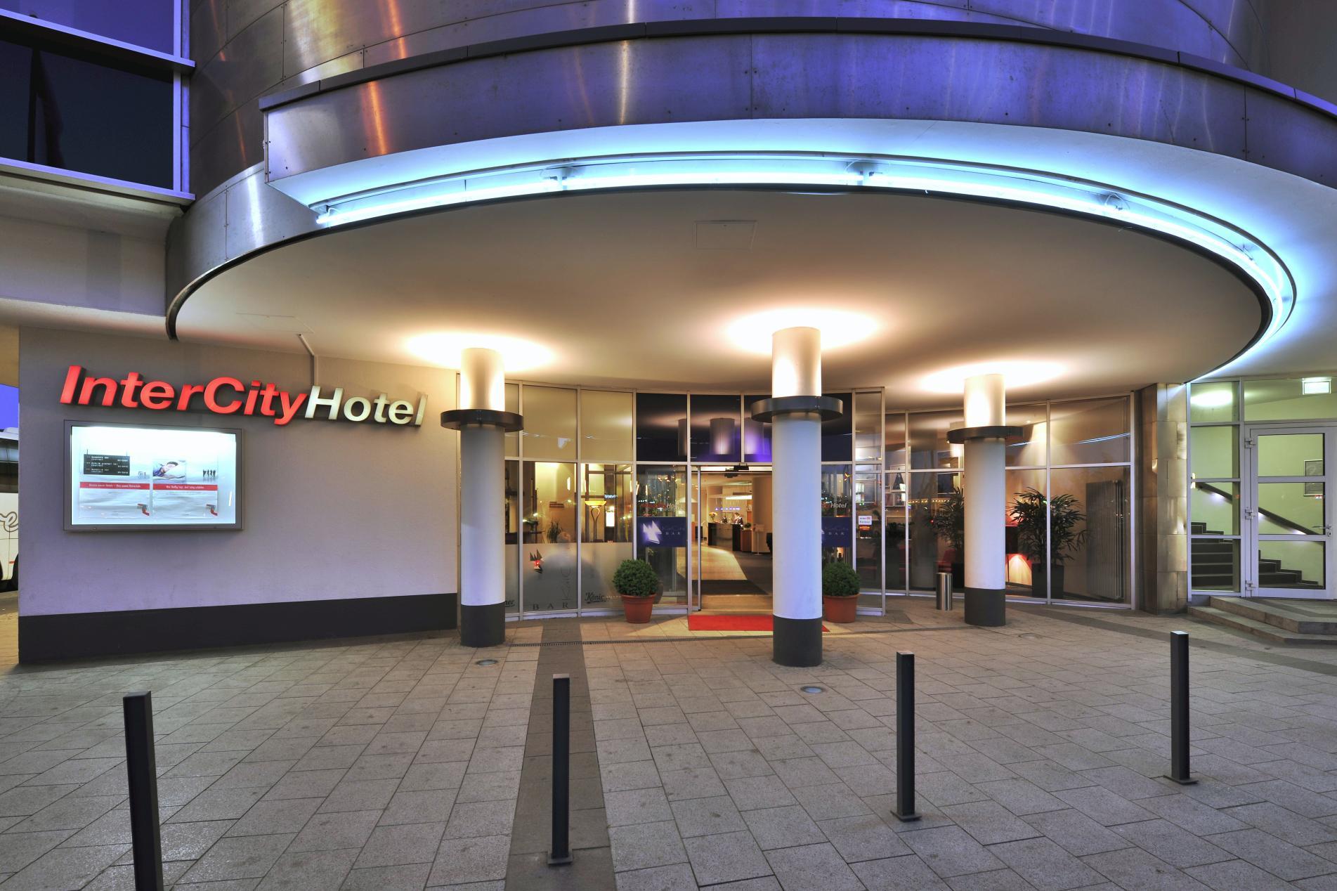 Intercity Kiel