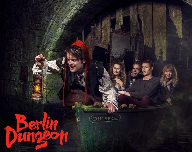 Dungeon Berlin Gutschein : berlin dungeon eintritt mit schnellerem einlass berlin erlebnisangebote ~ Watch28wear.com Haus und Dekorationen