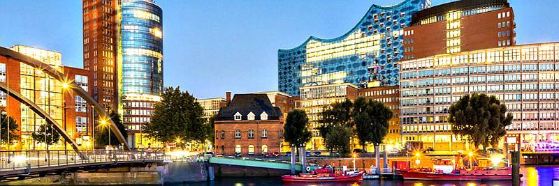 Bahn Hotel Hamburg Inkl Bahnanreise Und Ubernachtung