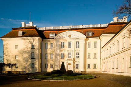 Schloss Köpenick frei: bis 18 Jahre
