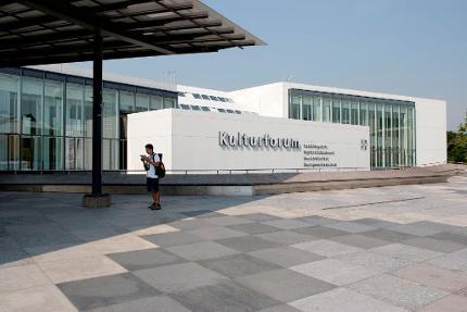 Gemäldegalerie Eintritt frei bis 18 Jahre