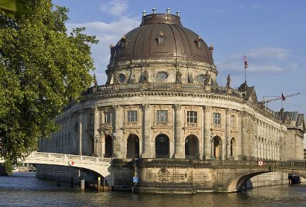Museumsinsel frei bis 18 Jahre