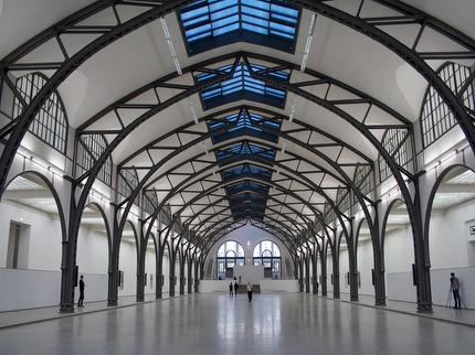 Hamburger Bahnhof Admission