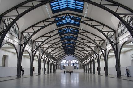 Hamburger Bahnhof frei bis 18 Jahre