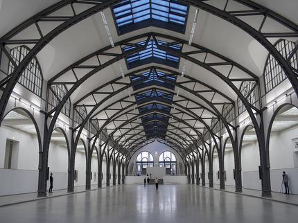 Hamburger Bahnhof | Sonderausstellung + Zeitfenster | frei bis 18 Jahre