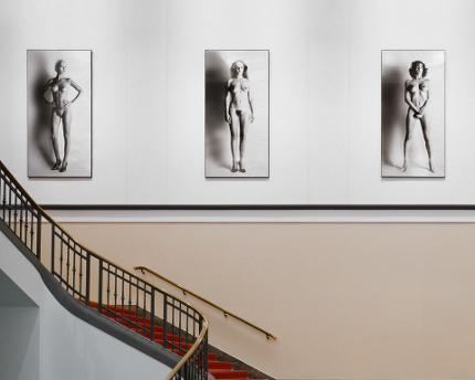 Museum für Fotografie frei bis 18 Jahre