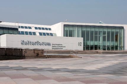 Kulturforum Berlin - Alle Ausstellungen ermäßigt