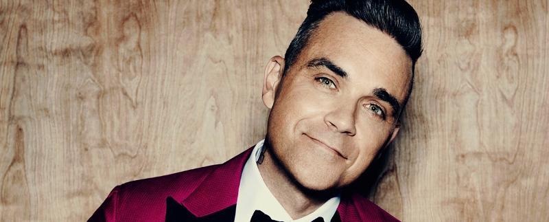 Bahnhit Dresden inkl. Robbie Williams / Rechteinhaber: © PR