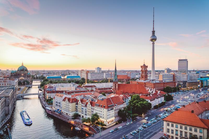 Bahnhit Berlin / Rechteinhaber: © Wolfgang Scholvien