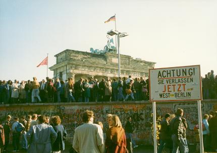 Mauergeschichte (Stadtführung 2h) 11.00 Uhr