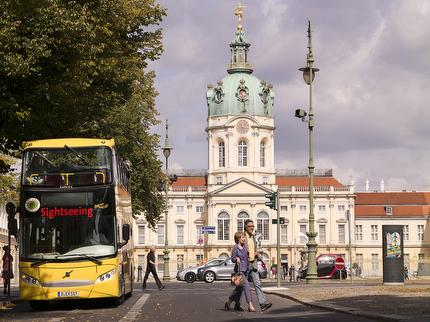 Berlin City Circle – Big Tic Tour (2 days) free up to 6 years