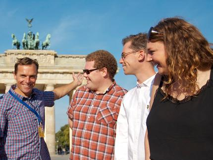 Insider Tour - Berlin Today - Walking Tour - Ticket reduced (pupil/student)