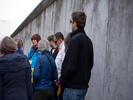 Insider Tour - Cold War Berlin - Walking Tour - Ticket reduced (pupil/student)