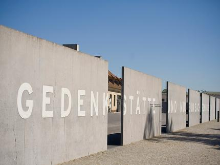Insider Tour – Sachsenhausen Concentration Camp: free up to 12 years