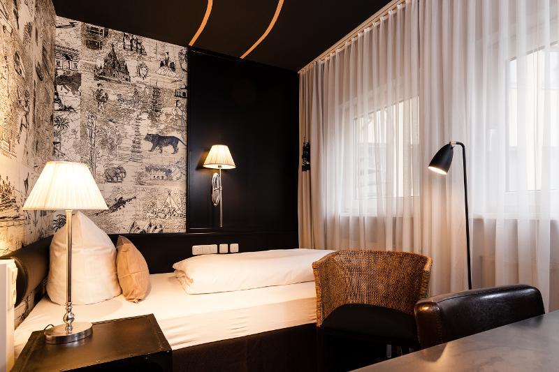 Best western hotel n rnberg am hauptbahnhof for Hotel nurnberg hauptbahnhof