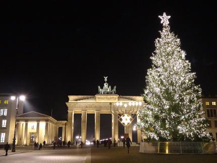 BEX-Weihnachtliche Lichterfahrt inkl. Glühweingutschein & Lebkuchen bis 6 Jahre   ab Domaquarée 17 Uhr