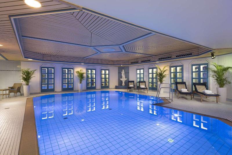 Maritim hotel n rnberg for Maritim hotel dortmund