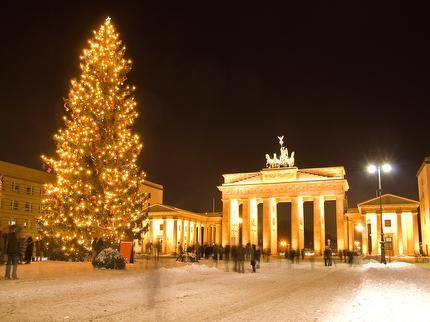 Original Berlin Walks - Christmas Markets - Entrance ticket reduced (15-23 years)