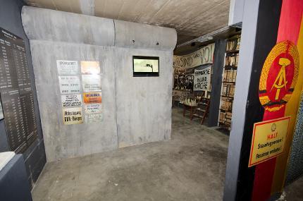 Berlin Story Museum - Eintritt Schwerbeschädigt