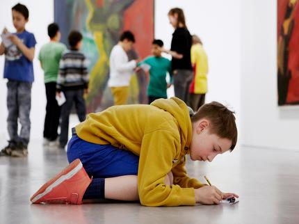 Berlinische Galerie - Ticket ermäßigt (0-18 Jahre)