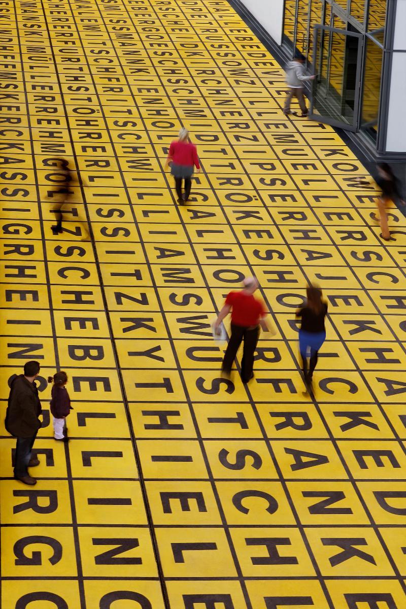 Berlinische Galerie Tagesticket Schülerstudenten Berlin