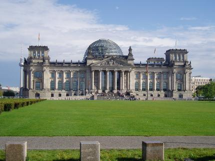 Original Berlin Walks - Hitler's Germany Tour - Ticket incl. Berlin WelcomeCard-discount