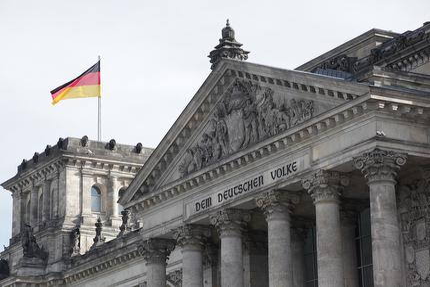 Original Berlin Walks - Berlin entdecken Tour - Ticket ermäßigt (0-11 Jahre)