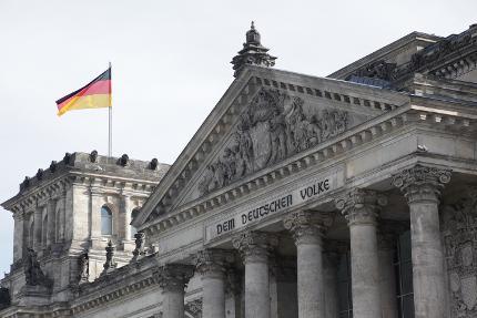 Original Berlin Walks - Berlin entdecken Tour - Ticket ermäßigt (Senioren)