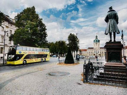 City Circle Sightseeing - Hop On Hop Off Sightseeing Bus & Schiffstour - Big Tic 72 Stunden - Ticket Kind 7-14 Jahre