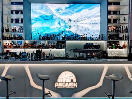 Icebar-Berlin - Angiyok - inkl. Senioren Rabatt