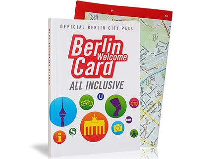 BWC all inclusive | 72h Kind ohne Fahrschein