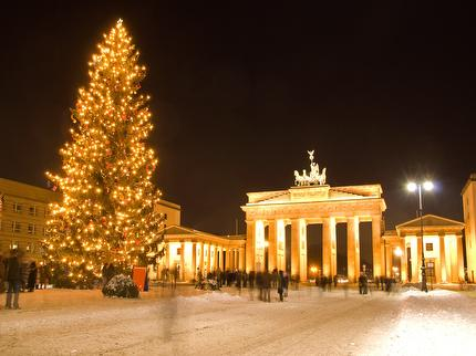 Original Berlin Walks - Christmas Markets - Entrance ticket Adult BWC discount