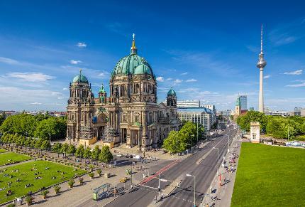 Berlin Erlebnisse - Berliner Schnauze Erlebnistour (Bustour) - Ticket Kind 0-6 Jahre