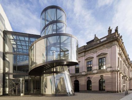 Deutsches Historisches Museum - Ausstellung: Wilhelm und Alexander von Humboldt - frei bis 18 Jahre