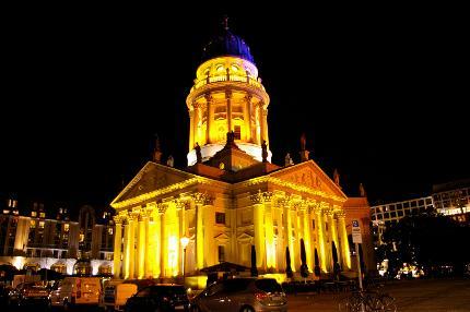 Berlin City Tour - Stadtrundfahrt Berlin zum Festival of Lights 2020 - Erwachsener
