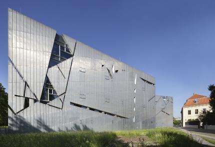 Jüdisches Museum freier Eintritt