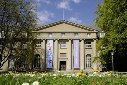 Museum für Europäische Kulturen Ticket regulär
