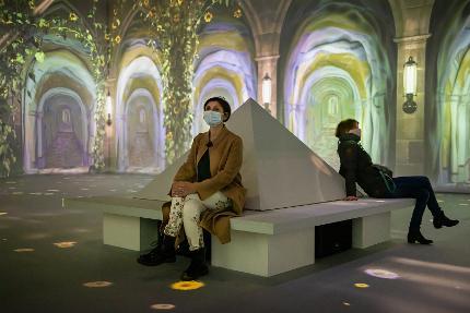 VAN GOGH - The Immersive Experience Ermäßigt (Senioren)