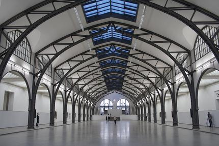 Hamburger Bahnhof   Dauerausstellung + Zeitfenster   ermäßigt