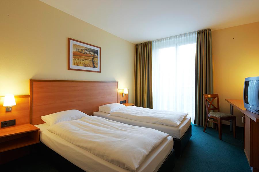 Hotel In Bremen Günstig Buchen Intercityhotel Bremen
