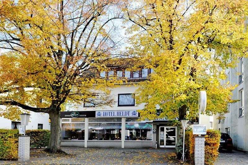 Hotel Heldt Bremen