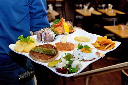 Bremen plate