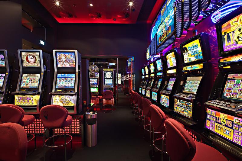 как закрыть казино в интернете