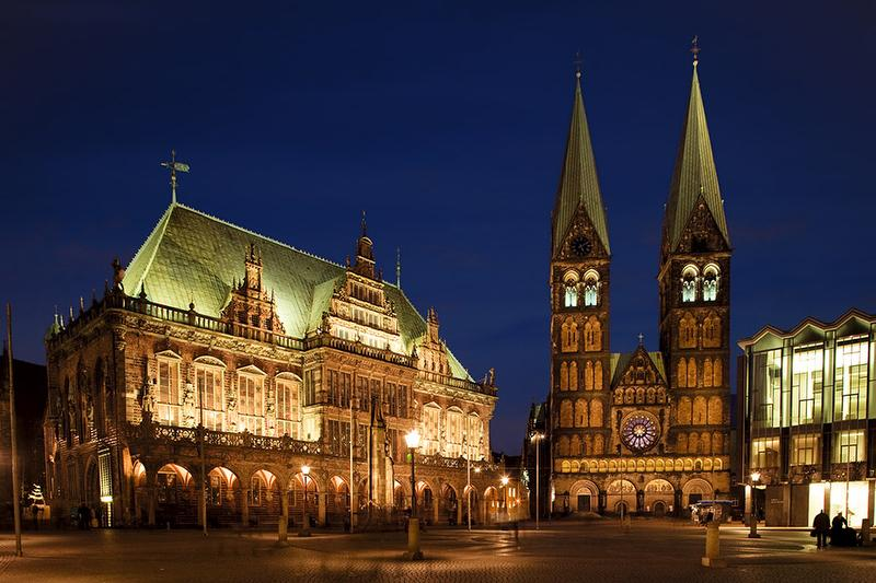 Aachen Bremen
