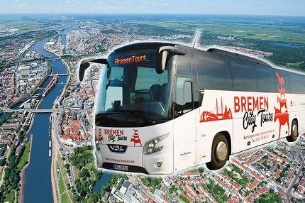 City Tour Bremen