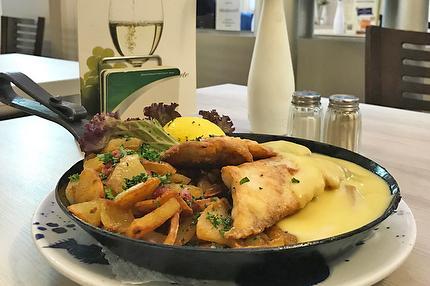 Bremen Panfish