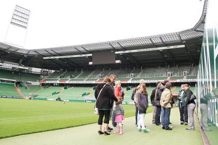 Werder Bremen & Beck´s (German)