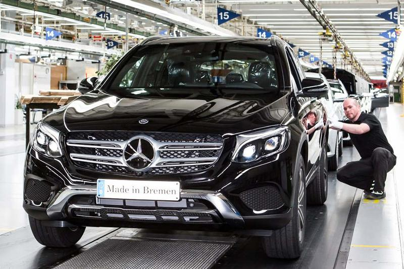 German Made Cars >> Mercedes Benz Factory Tour Bremen German Ticket Child 6 To 16 Years